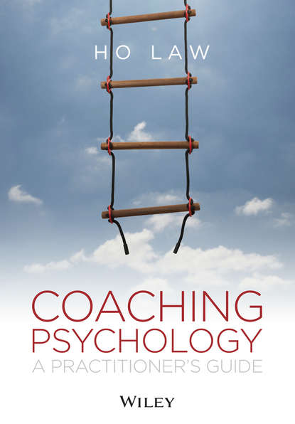 Ho Law Coaching Psychology. A Practitioner's Guide agile coaching