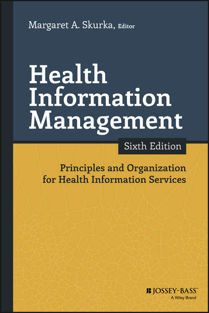 Margaret Skurka A. Health Information Management. Principles and Organization for Health Information Services seed health management of legumes