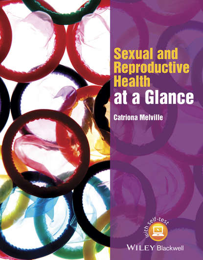Catriona Melville Sexual and Reproductive Health at a Glance danny schust j the reproductive system at a glance