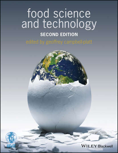 Geoffrey Campbell-Platt Food Science and Technology недорого