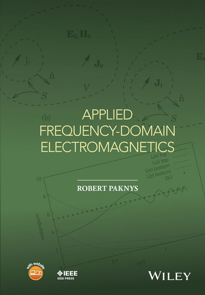 Фото - Robert Paknys Applied Frequency-Domain Electromagnetics robert paknys applied frequency domain electromagnetics