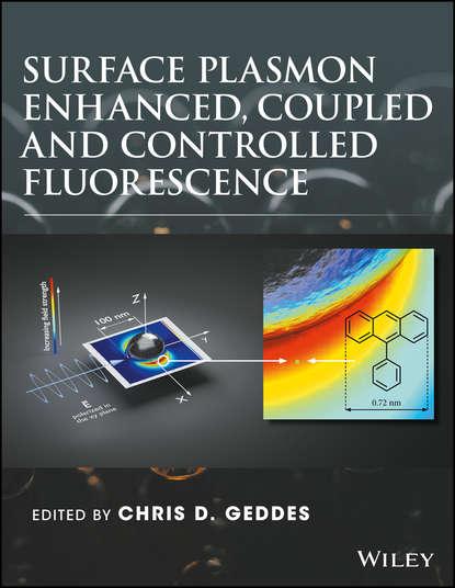 Группа авторов Surface Plasmon Enhanced, Coupled and Controlled Fluorescence