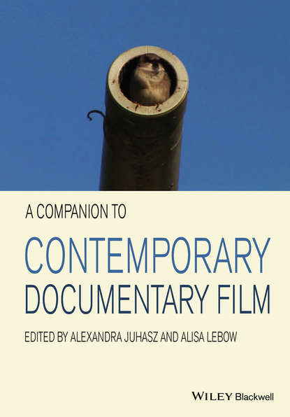 Группа авторов A Companion to Contemporary Documentary Film недорого