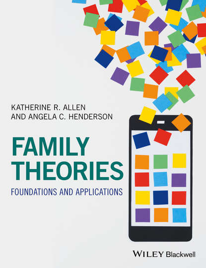 Angela Henderson C. Family Theories. Foundations and Applications jeremy lin electricity markets theories and applications