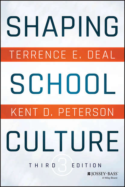 Terrence Deal E. Shaping School Culture laws relating to the common schools of kansas including official opinions and suggestions to school officers