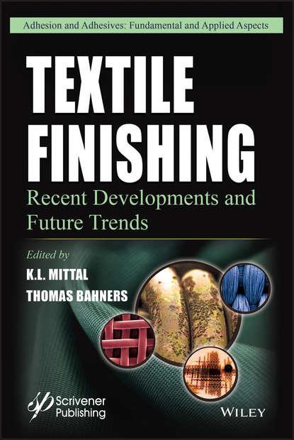 Группа авторов Textile Finishing группа авторов high performance technical textiles