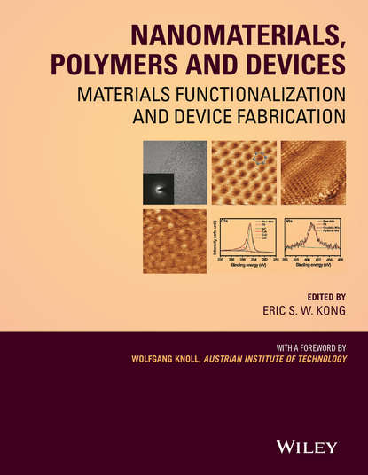 Wolfgang Knoll Nanomaterials, Polymers and Devices. Materials Functionalization and Device Fabrication carbon nanotube film for electrochemical energy storage devices