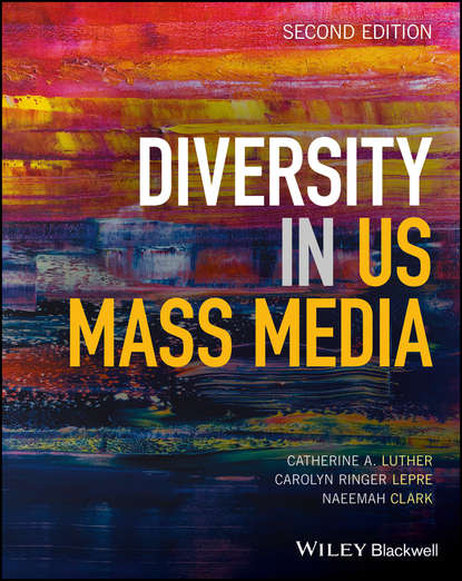 Naeemah Clark Diversity in U.S. Mass Media sex differences and the politeness principle in cameroon s media