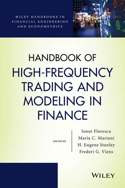 Группа авторов Handbook of High-Frequency Trading and Modeling in Finance группа авторов handbook of finance financial markets and instruments