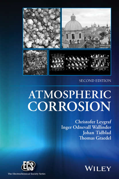 Christofer Leygraf Atmospheric Corrosion corrosion and corrosion control of tin in organic acids solutions