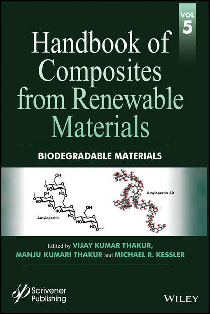 Vijay Kumar Thakur Handbook of Composites from Renewable Materials, Biodegradable Materials influence of surface roughness on cfrp concrete composites in flexure