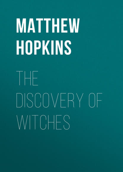 Matthew Hopkins The Discovery of Witches characterization of protea witches broom phytoplasma