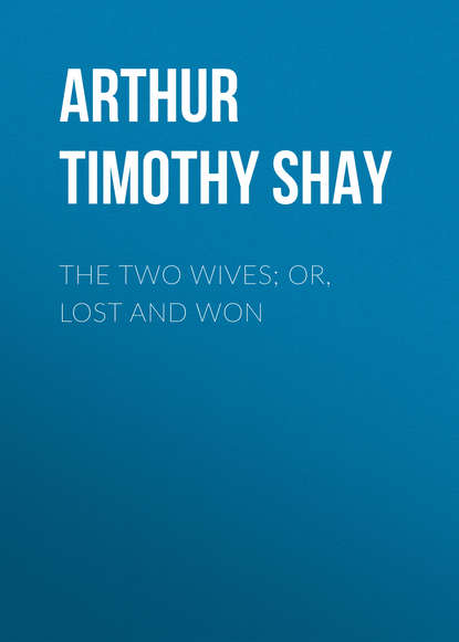 Фото - Arthur Timothy Shay The Two Wives; Or, Lost and Won arthur timothy shay words of cheer for the tempted the toiling and the sorrowing