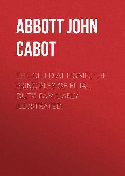 Abbott John Stevens Cabot The Child at Home: The Principles of Filial Duty, Familiarly Illustrated abbott john stevens cabot the child at home the principles of filial duty familiarly illustrated