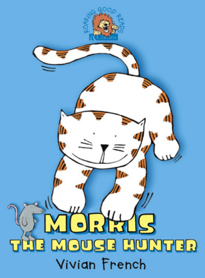 Vivian French Morris the Mouse Hunter barry morris protests land rights and riots