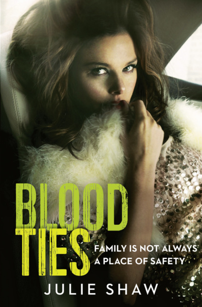 Julie Shaw Blood Ties: Family is not always a place of safety irene vinogradova rabbit's tale of