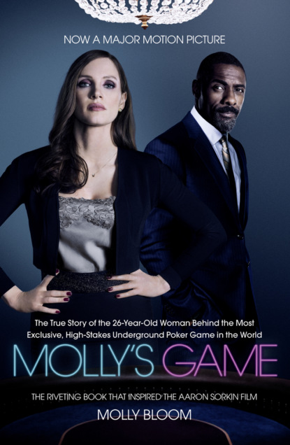 Molly Bloom Molly's Game: The Riveting Book that Inspired the Aaron Sorkin Film vicky ward the devil s casino friendship betrayal and the high stakes games played inside lehman brothers