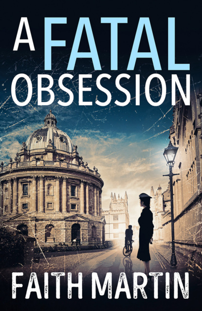 Фото - Faith Martin A Fatal Obsession: A gripping mystery perfect for all crime fiction readers kate medina scared to death a gripping crime thriller you won't be able to put down