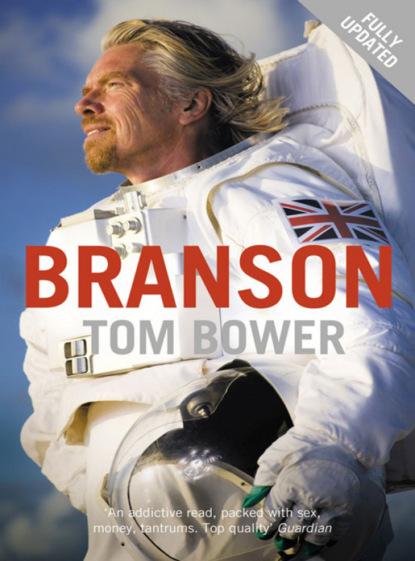 Tom Bower Branson tom bower branson
