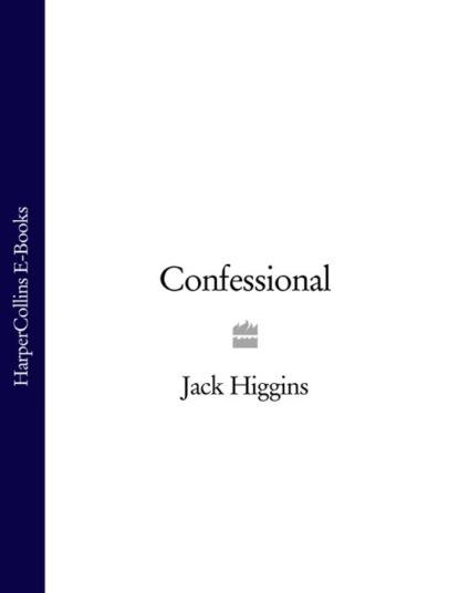 Confessional фото