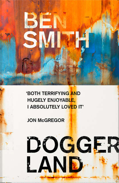 Ben Smith Doggerland flotsam