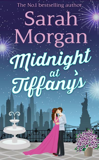 Sarah Morgan Midnight At Tiffany's sarah morgan midnight at tiffany s
