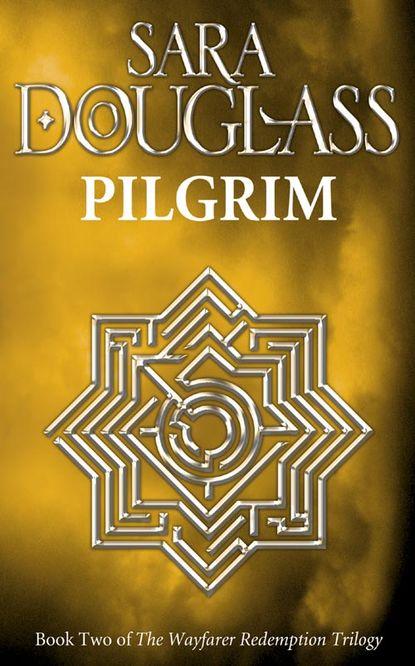 Sara Douglass Pilgrim sara douglass enchanter book two of the axis trilogy