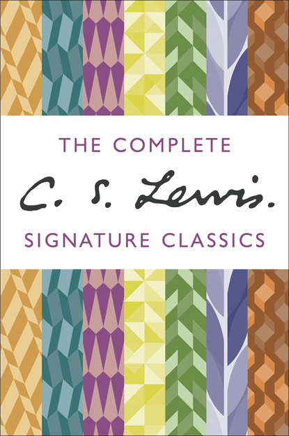 Фото - Клайв Стейплз Льюис The Complete C. S. Lewis Signature Classics клайв стейплз льюис a year with aslan words of wisdom and reflection from the chronicles of narnia