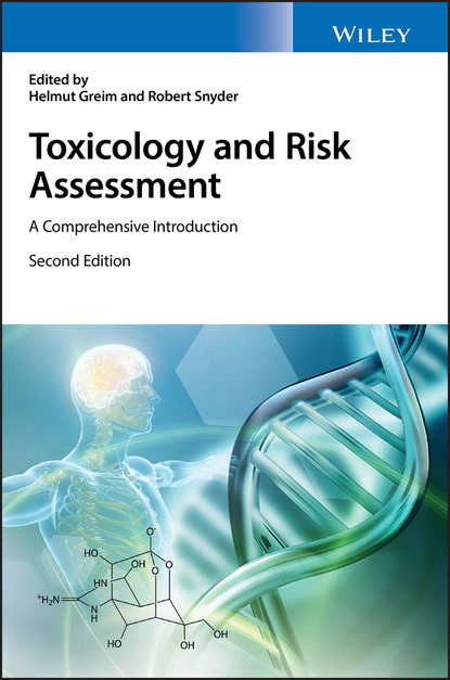 Helmut Greim Toxicology and Risk Assessment. A Comprehensive Introduction claude hughes l translational toxicology and therapeutics