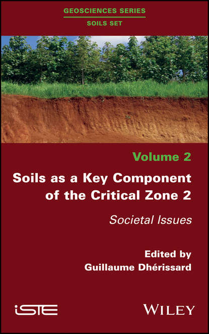 Guillaume Dhérissard Soils as a Key Component of the Critical Zone 2. Societal Issues liming acidic soils