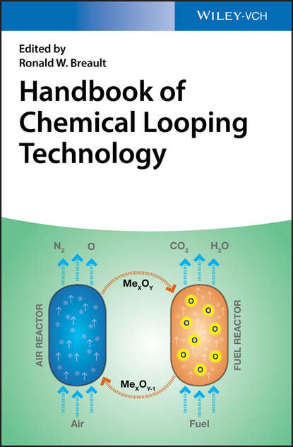 Ronald Breault W. Handbook of Chemical Looping Technology maximilian lackner combustion from basics to applications