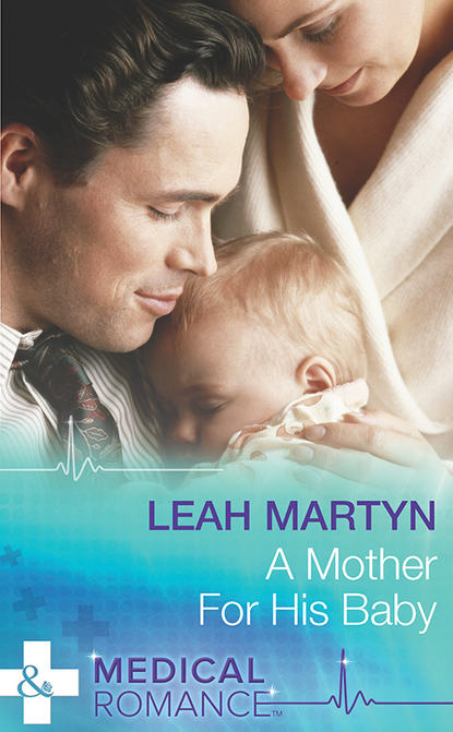 A Mother for His Baby фото