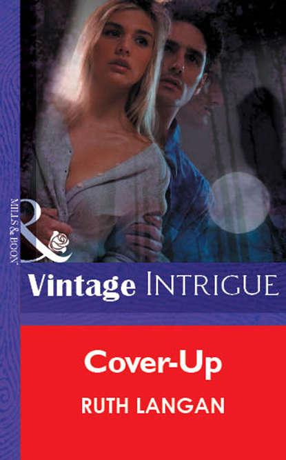 Фото - Ruth Langan Cover-Up jason mott the returned