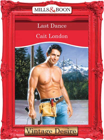 Фото - Cait London Last Dance cait london gabriel s gift