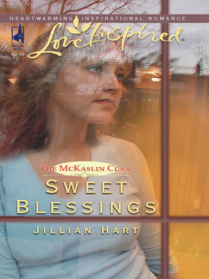 Jillian Hart Sweet Blessings