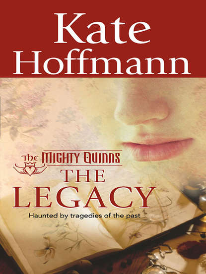Kate Hoffmann The Legacy fated