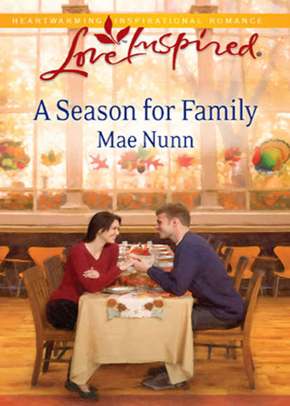 Mae Nunn A Season For Family inglath cooper a woman like annie