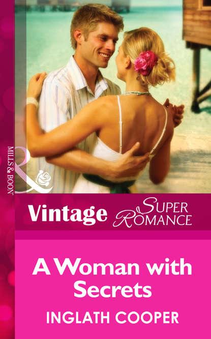 Inglath Cooper A Woman With Secrets inglath cooper a woman like annie