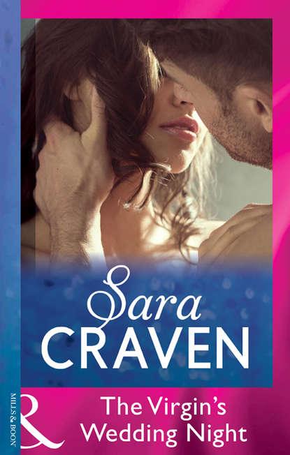Sara Craven The Virgin's Wedding Night sara craven innocent on her wedding night