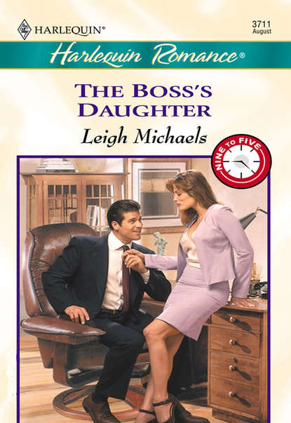 Leigh Michaels The Boss's Daughter leigh michaels the billionaire bid
