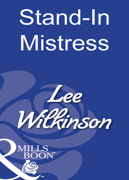 Lee Wilkinson Stand-In Mistress lee wilkinson lágrimas del corazón