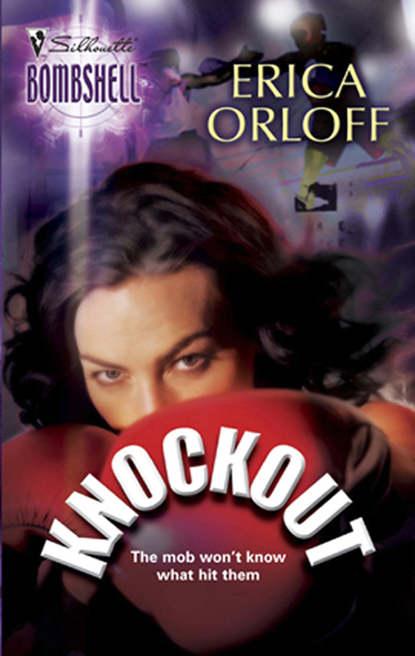 Erica Orloff Knockout недорого