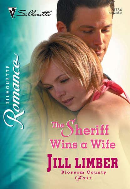 Jill Limber The Sheriff Wins A Wife printio sheriff