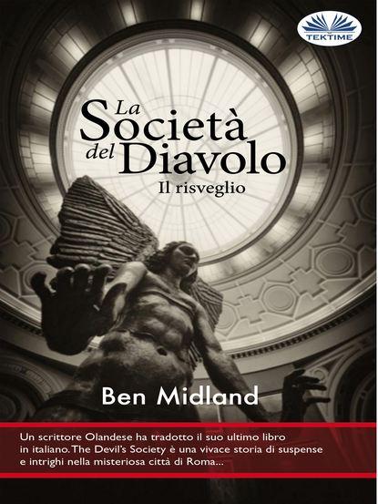 Фото - Ben Midland La Società Del Diavolo midland