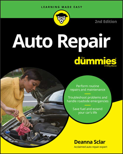 Фото - Deanna Sclar Auto Repair For Dummies andy rathbone upgrading and fixing computers do it yourself for dummies