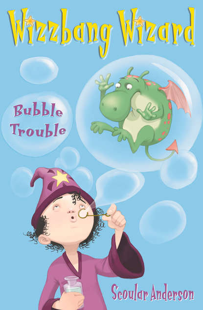 Scoular Anderson Bubble Trouble scoular anderson ghost docs at school
