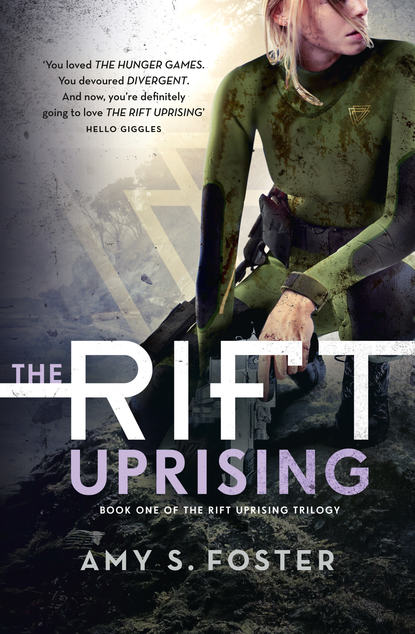 Amy Foster S. The Rift Uprising amy s foster rift frequency