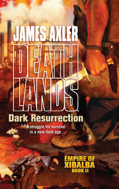 James Axler Dark Resurrection