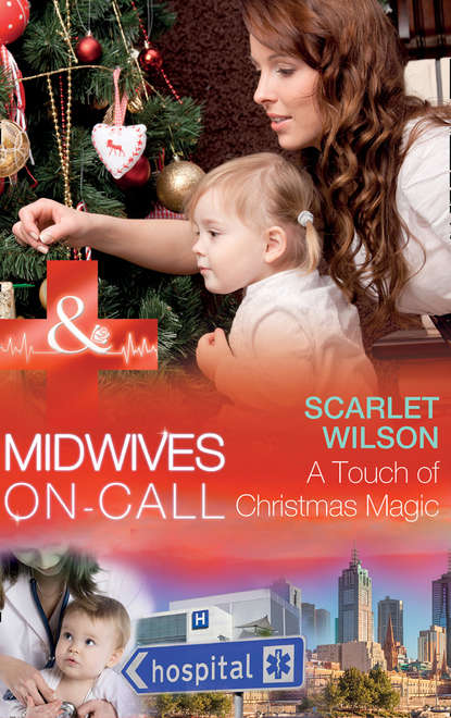 Scarlet Wilson A Touch Of Christmas Magic