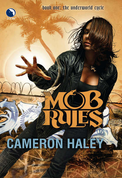 Cameron Haley Mob Rules mob rules mob rules tales from beyond 2 lp